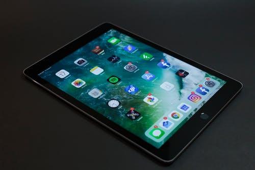 iPad Air aanbieding